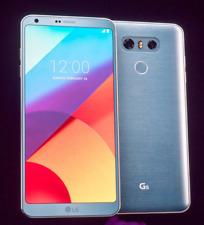 New listing New Blue Verizon Gsm Unlocked Lg G6 Vs988 32Gb Smart Cell Phone Kl28