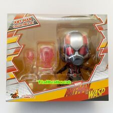 Marvel Hot Toys Ant-Man and the WASP Ant-Man Cosbaby Collectible Set