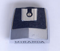 MIRANDA SENSOREX II 2 Pentaprism Viewfinder Vintage SLR 35mm Film Camera Parts