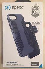 Étuis, housses et coques bleu transparent iPhone 7 pour téléphone mobile et assistant personnel (PDA)