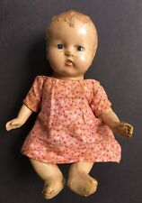 Antique Composition Doll ~ Doll has damage ~