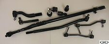 Fit Ford F350 Super Duty 2000-2004 (4WD) Ball Joints Tie Rods Say Bar Links