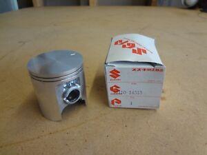 Prox Pro-X Suzuki RM125 RM 125 1987-1989 01.3205.000 54.00mm 2-Stroke Piston Kit