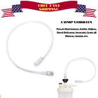 Salter Humidifier Connector Adapter Tubing for Various Oxygen Concentrators New
