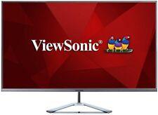 "Viewsonic VX Series Vx3276-2k-mhd 32"" 4k Ultra HD IPS N"