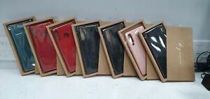 Assorted Hard Shell Cases for Huawei Phones