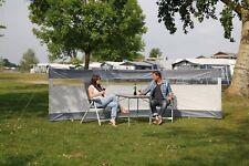 Windbreak Wind Screen Portable Outdoor Camping Beach Caravan Motorhome Partition