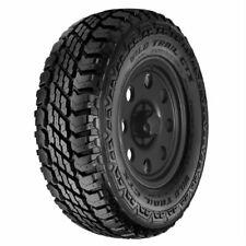 1 New Eldorado Wild Trail Ctx  - Lt285x75r16 Tires 2857516 285 75 16