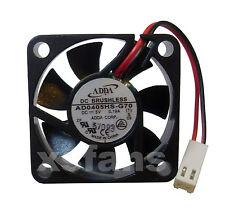 AddA 40mm x 10mm 5v High Speed 2-Pin Fan FREE S/H