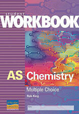 Very Good, AS Chemistry: Multiple Choice Student Workbook (Student Workbooks), K