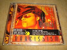 H-Bomb-Narcissism (Coolio Bootsy Collins Ice-t Domino roger troutman)
