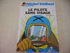 MICHEL VAILLANT LE PILOTE SANS VISAGE ANNEE 2010