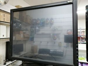 """17"""" Touch Screen Monitor  USED"""
