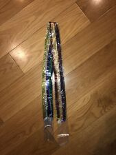 Sparkling Shiny Hair Tinsel Kit Hair Flairs Extensions 20 Colors