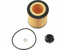 For 2012-2016 BMW 528i Oil Filter Hengst 38648YW 2013 2014 2015 2.0L 4 Cyl