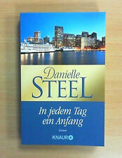 In jedem Tag ein Anfang - Danielle Steel