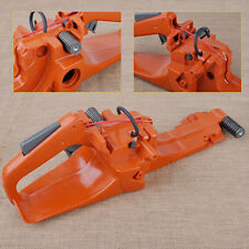 Rear Handle Fuel Tank Gas Tank Assembly Fits Husqvarna 362 365 371 372 Chainsaw