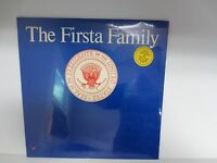 "Jack DeLeon,"" The Firsta Family"", Factory Sealed 12"" LP Record"