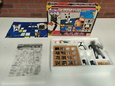Giraya Ninja Dokusai 1988 Super Sentai Bandai Tacky Stretchoid Warriors MIB NEW