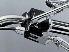 Harley-Davidson FXSB Softail Breakout 2013Clutch Cable Ferrule Cover by Kuryakyn