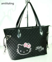 Hello kitty Cute HandBags Shoulder Bag Purse High Quality -FREE SHIPPING