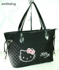 Hello kitty Cute HandBags Shoulder Bag Purse High Quality -FREE SHIPPING