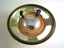 Mylar Altoparlante 64 Ohm 0.2w 50mm Diam 17mm Profondo Outdoor 35-0127 Om1039