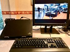 IBM  ThinkPad T60 mit SSD und viel Zubehör, wie neu, ansehen!