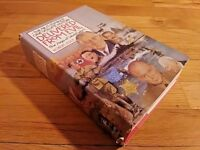 DELIVERED FROM EVIL Robert Leckie 1st Edition HCDJ Military War WWII 1939-1945