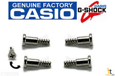 CASIO AW-510 G-Shock Bezel SCREW (1H, 5H, 7H, 11H) DW-003 DW-004 (QTY 4 SCREWS)