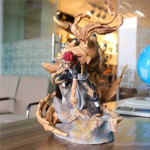 Naruto Shippuden GK Gaara Shuukaku PVC Figure Statue Toy New in Box 40cm