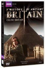 A History of Ancient Britain Celtic Britain BBC New DVD Region 4