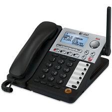 AT&T SB67148 4 Line Accessory Desktop Cordless Phone for SB67138 SB67118 SB67108