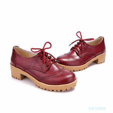 Unbranded Women's Lace Ups Shoes