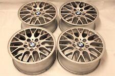 "3er BMW E46 E36 Z3 original Alufelgen 7x16"" Styling 42 1095058 Kreuzspeiche"