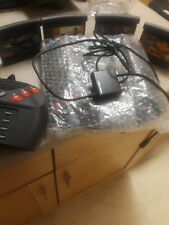 Atari Jaguar Console One Controller & 4 Games Bruce Lee Checkered Flag Cyber M ?