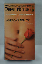 American Beauty (Vhs, 2000) - Suvari, Spacey, Birch, Bening