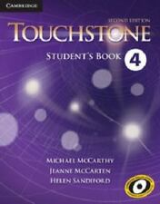 Touchstone Level 4 Student's Book: By Michael McCarthy, Jeanne McCarten, Hele...