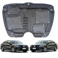 Vacuum Form Assembly Aftermarket Front Engine Splash Shield Compatible with 2017-2019 Toyota Corolla Under Cover