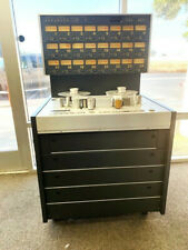 STUDER A-800 MKIII 24-Track 2-Inch Analog Reel to Reel Tape Recorder Recapped A8