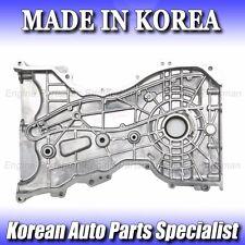 KP Timing Chain Cover FOR Kia Optima Rondo Forte Hyundai Sonata OEM 21350-2G002