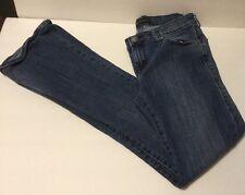 Rock & Republic Size 8M Bootcut Jeans Kasandra