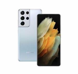 2021 New Samsung Galaxy S21 Ultra 5G 512GB Smartphone - Factory Unlocked