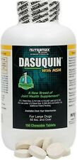 Dasuquin Chewable Tablets for Dogs Large Dogs 60+ lbs -84-ct Bottle