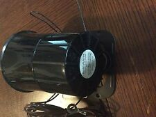 ALA 104  130DB /SOFT CHIRP   12 VOLT ALARM  SIREN car and home  (2 pack )