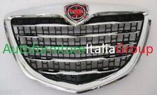 GRIGLIA RADIATORE MASCHERA ANTERIORE CROMATA LANCIA DELTA 11> 2011> ORIGINALE