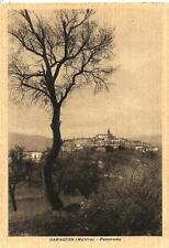 GARAGUSO  ( Matera )  -  Panorama