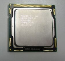 Intel Core i7-860 (SLBJJ) 2.80GHz/8MB /Socket 1156 / Lynnfield Processor
