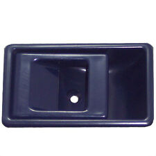 New Inside Blue Door Handle Left Driver Side Front or Rear