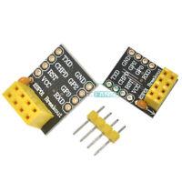 1/2/5/10PCS For ESP-01 ESP-01S ESP8266 Wifi Transceiver Adapter Module Breakout